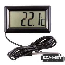 Termometr panelowy -50 do 150C z alarmem