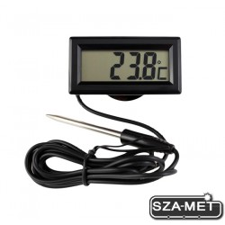 Termometr panelowy -50 do 150C 90cm